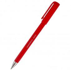 Ручка гелева 0,7мм червона, Delta DG2042-06