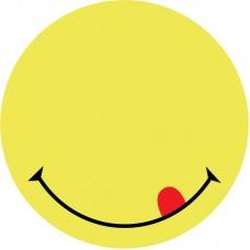 Блок паперу з клейким шаром Smile