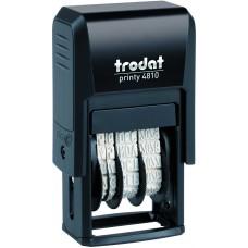 Мінінумератор TRODAT 4810