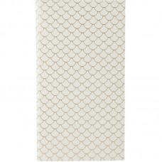 Блокнот А6, 48 арк., Scale, білий