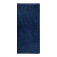 Візитниця 2502-01(80 віз.), Xepter, синя
