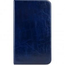 Візитниця на кільцях 2503-02(80 віз.), Xepter,синя