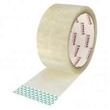 Стрічка клейка пакувальна 48мм*50ярд, 45 мкм проз