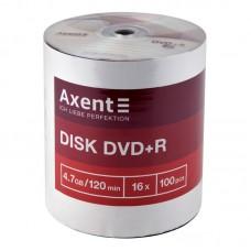 DVD+R 4,7GB/120min 16X, bulk-100