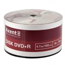DVD+R 4,7GB/120min 16X, bulk-50