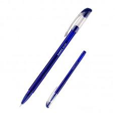 Ручка масляна Glide, синя