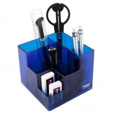 Набір настільний Cube, в коробці, синій