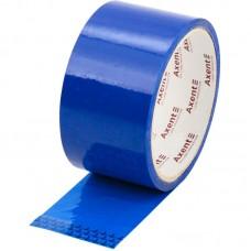 Стрічка клейка пакувальна 48мм*35м, 40 мкм синя