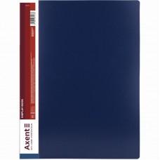 Дисплей-книга 100 файлів, синя