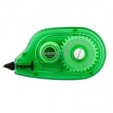 Стрічка корегуюча 7009-A, 5мм * 6м, зелена