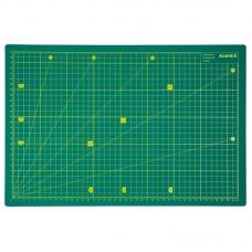 Килимок самовідновлювальний для різання,А3, Pro п'ятишаровий