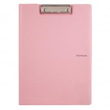 Папка-планшет 2514-10-A,  Pastelini, рожева