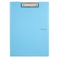 Папка-планшет 2514-22-A,  Pastelini, блакитна