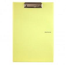 Планшет 2512-26-A, Pastelini, жовтий