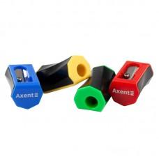 Точилка Flex, 1161-A, асорті кольорів