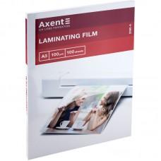 Плівка для ламінування 100 мкм, A3 (303x426 мм), 100 шт.