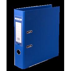 Папка-реєстратор 7см синя