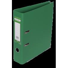 Папка-реєстратор 7см зелена