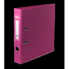 Папка-реєстратор 7см рожева