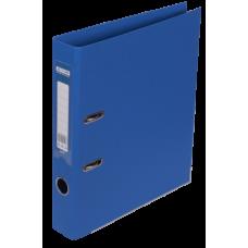 Папка-реєстратор 5см синя