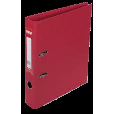 Папка-реєстратор 5см червона