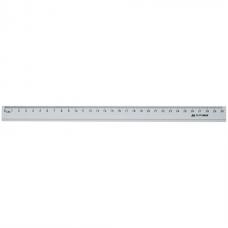 Лінійка алюмінієва 30 см