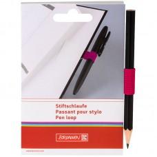 Петля для ручки рожева