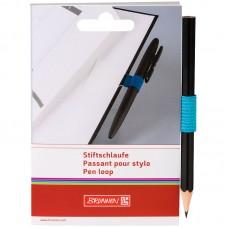 Петля для ручки блакитна