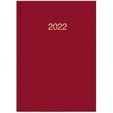 Щоденник 2022 кишеньковий Miradur trend червоний
