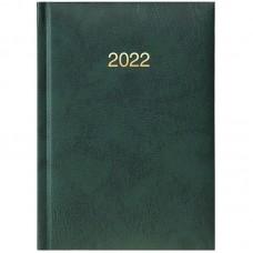 Щоденник 2022 кишеньковий Miradur з/т зелений