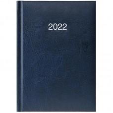 Щоденник 2022 кишеньковий Miradur срб/т синій