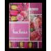 Книга канцелярська BOHO CHIC, А4, 96 арк., лінія, офсет, тверда ламінована обкладинка, рожева