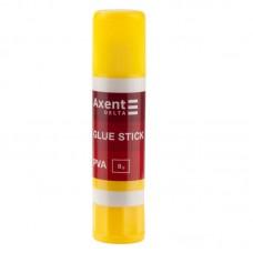 Клей-олівець PVA, 8г, дисплей