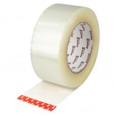 Стрічка клейка пакувальна 48мм*200ярд, 40мкм проз