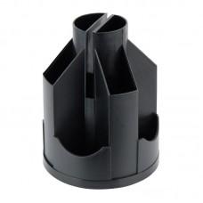 Підставка-органайзер D3003 (мал.), чорний