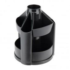 Підставка-органайзер D3004 (вел.), чорний
