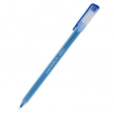 Ручка масляна DB 2059, синя