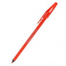Ручка масляна DB 2060, червона