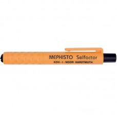 Олівець цанг. Mephisto 5301, 5,6 мм, жовт. корп.