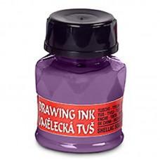 Туш художня, 20г,  levander violet/лавандовий ліловий