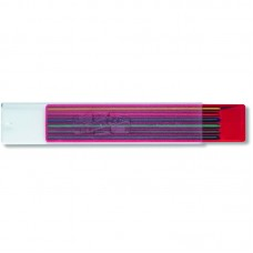 Грифелі д/цанг.олівц. 6 кольорів 2 мм