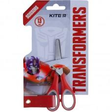 Ножиці  дитячі з гум. вставками, 13см TF