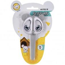 Ножиці  дитячі в футлярі, 13см Mouse
