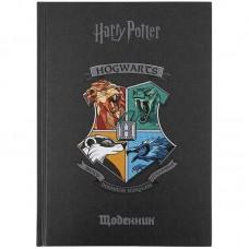 Щоденник шкільний, тверда обкл, HP-1