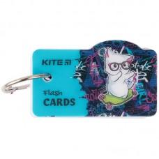Картки для запису іноземних слів, 80 арк, Cat skate