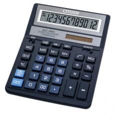 Калькулятор Citizen SDС-888XBL