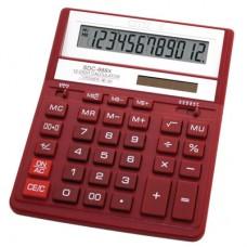 Калькулятор Citizen SDС-888XRD