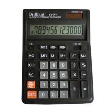 Калькулятор Brilliant BS-0444
