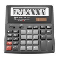 Калькулятор Brilliant BS-312