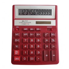 Калькулятор Brilliant BS-777 RD